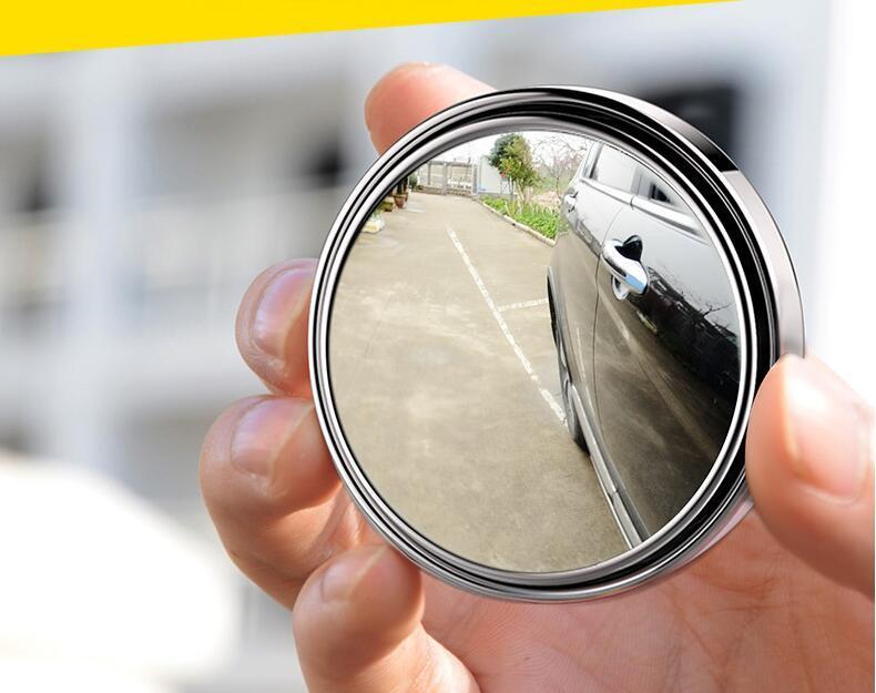 电动车后视镜 360度无死度镜子 2