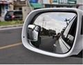 电动车后视镜 360度无死度镜子 4