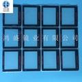 PC丝印电镀电子镜片 1