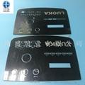 PC丝印电镀电子镜片 2