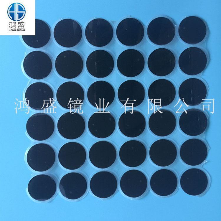 PC丝印电镀电子镜片 5