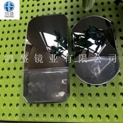 鴻盛 亞克力廣角鏡 PMMA廣角鏡