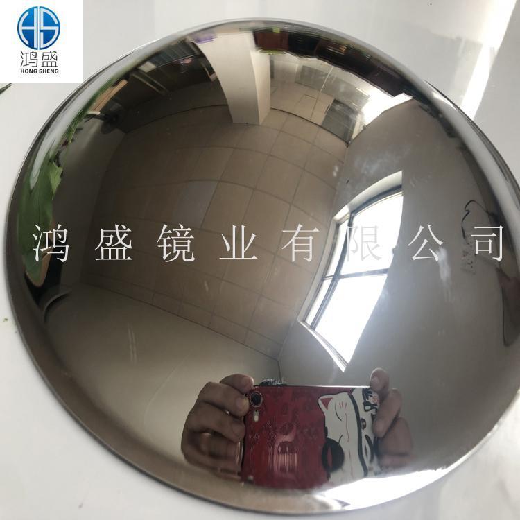 东莞鸿盛亚克力凸面镜 2