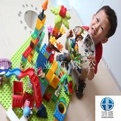亚加力玩具镜片 PMMA儿童玩具镜片