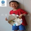 亞加力玩具鏡片 PMMA儿童玩具鏡片 5