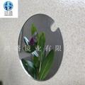亞克力鏡片鏡子 化妝鏡子 2