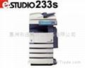 惠州东芝复印机出租 1
