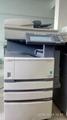 惠州东芝复印机出租