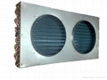 air conditioner condenser( L type air conditioner condenser