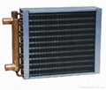 copper evaporator coil/evaporator coil/cooling coils