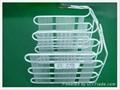 Refrigerator evaporator/evaporator coil