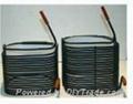 Refrigerator condenser/wire tube condenser