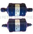 Filter drier for refrigeration