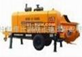 混凝土輸送泵管道配件 1