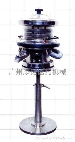 中型壓片機(符合GMP質量認証) 3