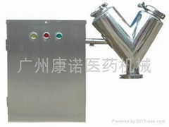 小型不鏽鋼干粉混合機 (熱門產品 - 1*)