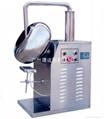 小型糖衣機(小型包衣機)