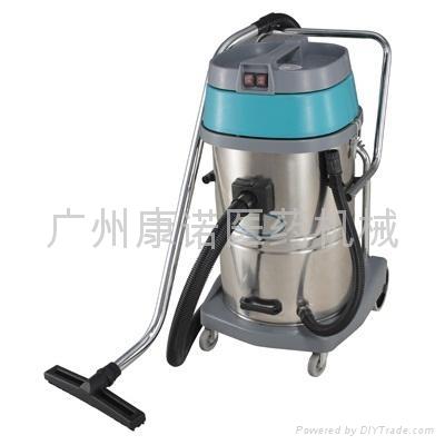 ZP35D旋轉式壓片機用吸塵機 1