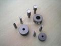 小型粉末壓片機(小型粉末成型機) 2