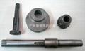 小型粉末壓片機(小型粉末成型機) 5