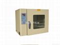 小型電熱烘箱(101型) 3
