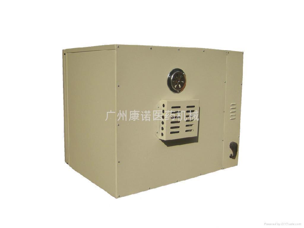 小型電熱烘箱(101型) 5