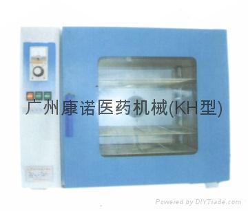 小型热风循环烘干机 3