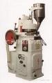 改造ZP19旋轉式壓片機(能壓