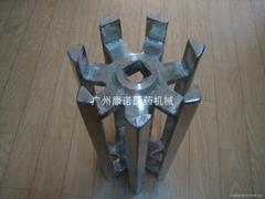 YK160A七角滾筒(六邊滾筒)