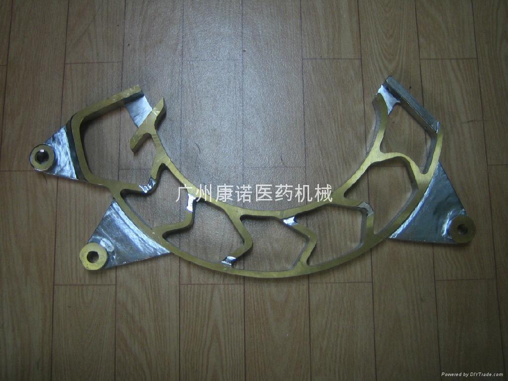 ZPW21铜加料器 1