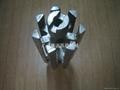中南YK160不鏽鋼滾筒 3