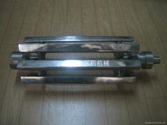 中南YK160不锈钢滚筒