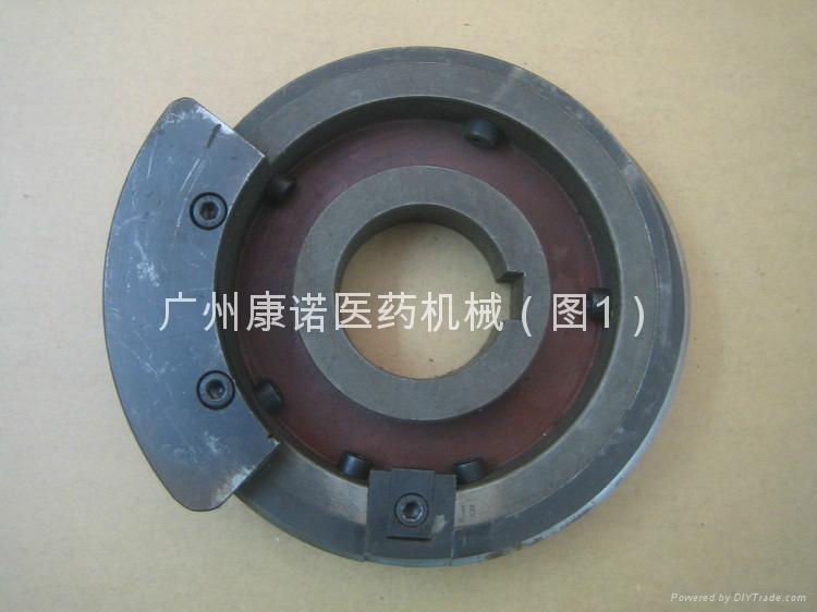 ZP17旋轉式壓片機配件(ZPW17) 1