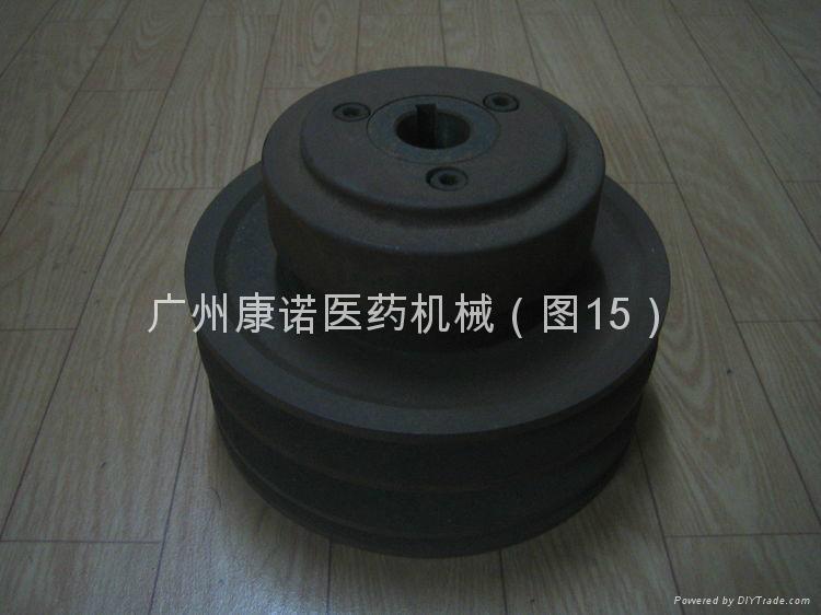 ZP17旋转式压片机配件(ZPW17) 15