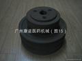 ZP17旋轉式壓片機配件(ZPW17) 15