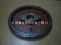 ZP33旋轉式壓片機零配件 1