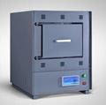 小型超高溫熱處理爐