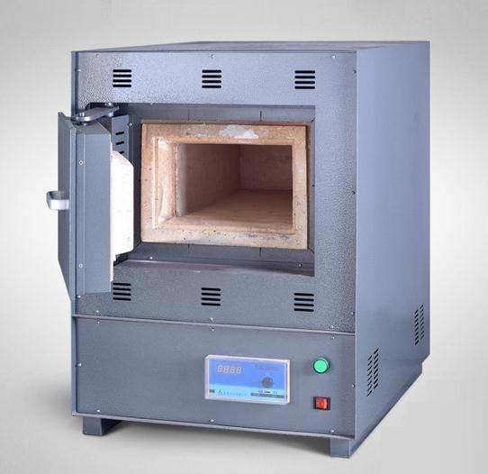 小型超高温热处理炉 2