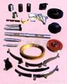 ZP25压片机配件