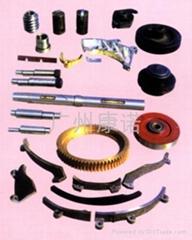 ZP25壓片機配件