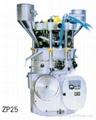 ZP25压片机配件 2