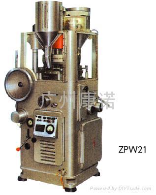 ZPW21壓片機配件 3