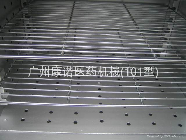 小型電熱恆溫乾燥箱(KH型) 5