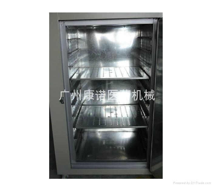 熱風循環乾燥箱 3