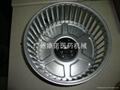 熱風循環乾燥箱 4
