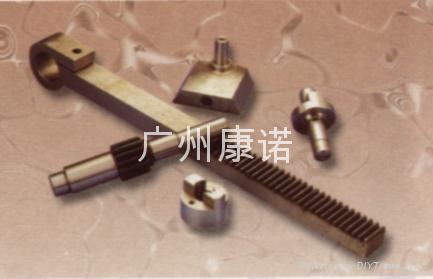 YK160搖擺式顆粒機配件 1