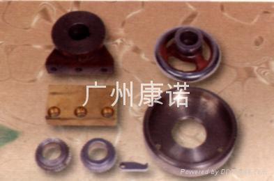 YK160摇摆式颗粒机配件 3