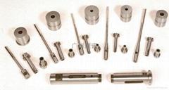 電池模具(環形沖模、紐扣電池模)