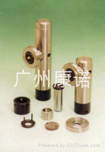 電池模具(環形沖模、紐扣電池模) 3
