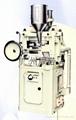 改造ZP33旋转式压片机(能压